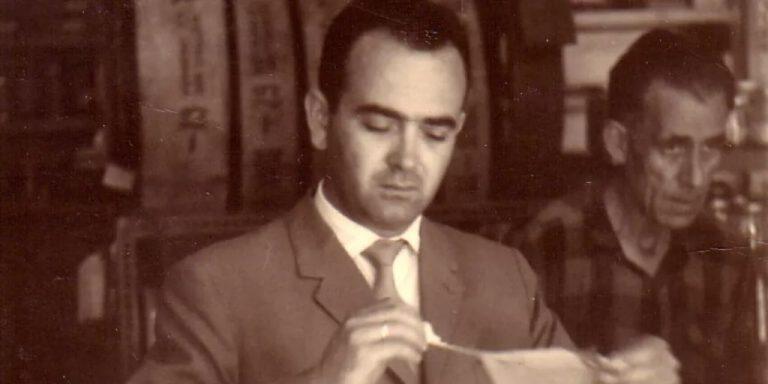 Pedro Martínez Repuestos Murcia